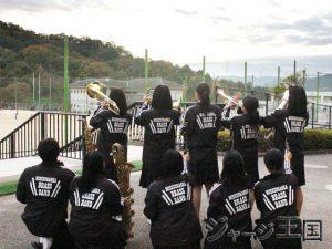 広島市立美鈴が丘高等学校吹奏楽部様