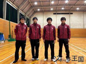 広島大学体育会フェンシング部様