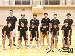 徳島文理大学男子バスケットボール部様